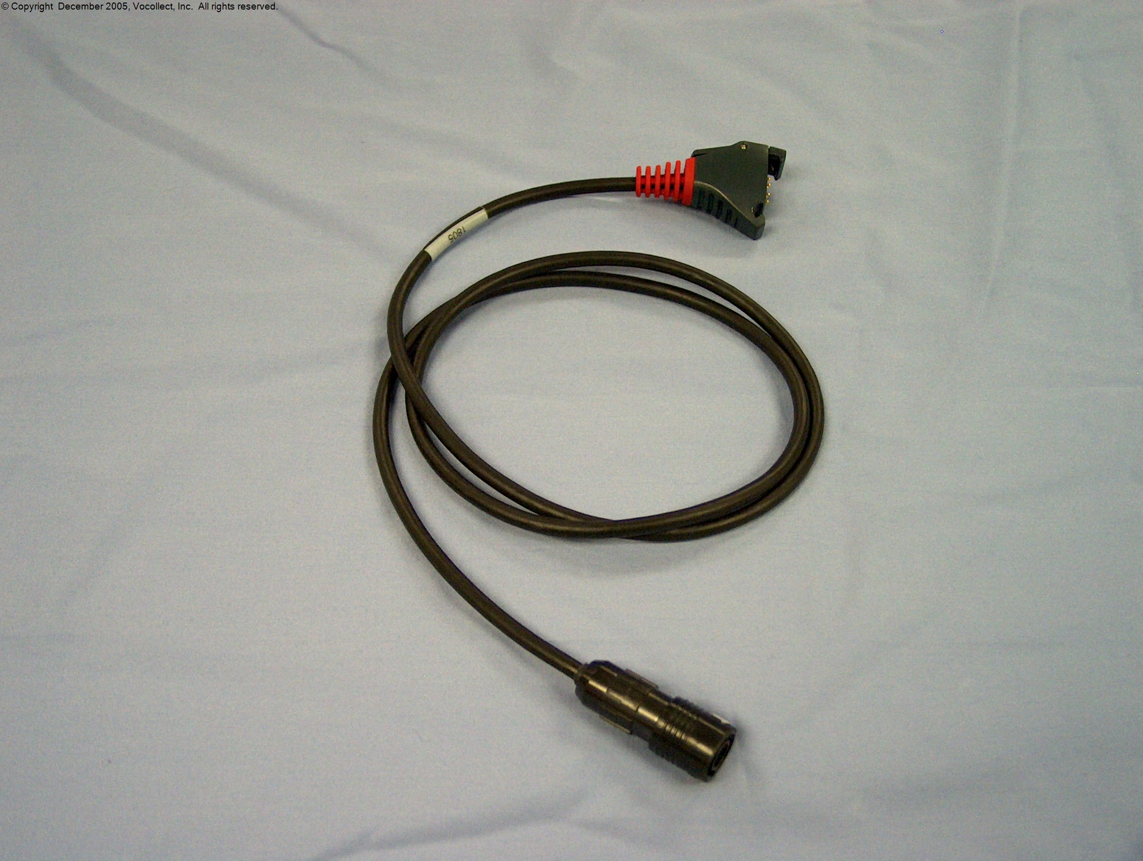 Demo Speaker Cable