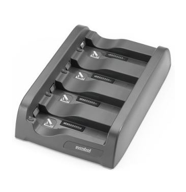 Zebra Multidock Kit Battery 4-Bay WT4XXX