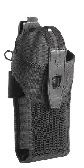 Zebra Holster Belt/Shoulder Fabric MC3100 - S/R